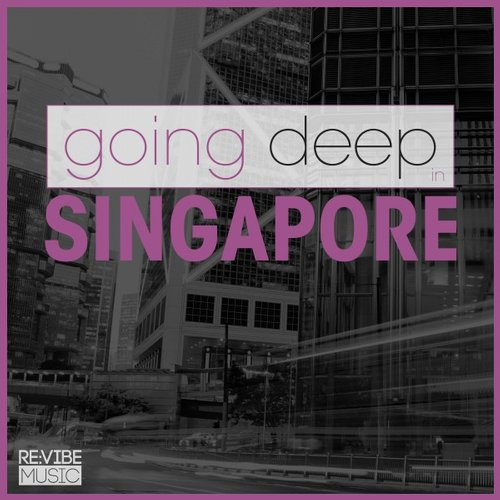 VA - Going Deep in Singapore [RVMCOMP211A]